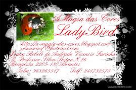 O meu cartão**