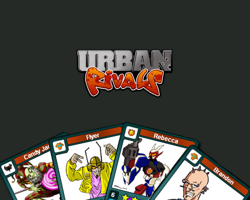 urbanrivals