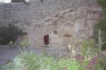 Israel (Garden Tomb)