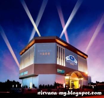 nirvana memorial park snd bhd Nirvana memorial park (sibu) sdn bhd is located at 48, ground floor, lorong  lanang 1, 96000 sibu, sarawak malaysia.