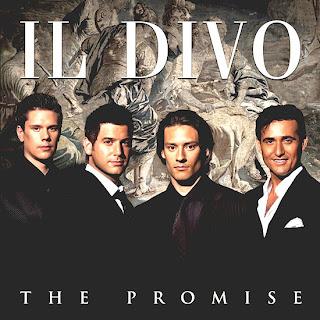 July 26 2009 - El divo hallelujah ...