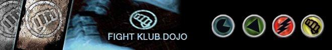 Fight Klub Dojo