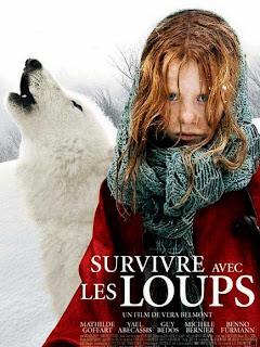 Assistir Sobrevivendo com Lobos