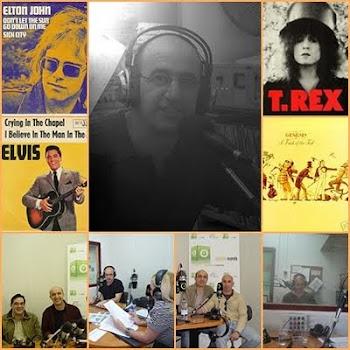 VInilos a 45 Radio Oasis