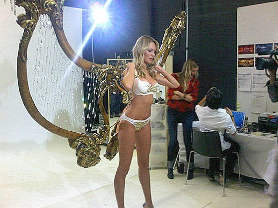 candice swanepoel angel. Angel, Candice Swanepoel,