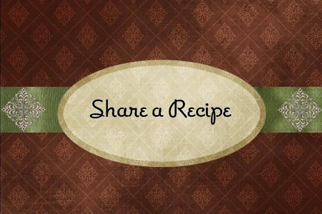Share-A-Recipe