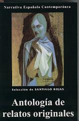 Narrativa española: Antología de diversos autores