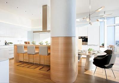 Architecture digest's new kitchen interior designs