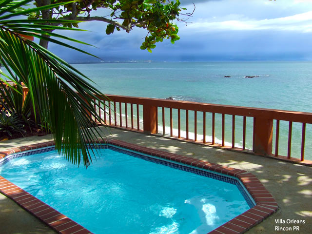 sotheby's rincon puerto rico swimming pool