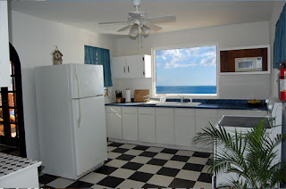 Caribbean Kitchen