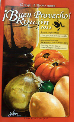 Rincon PR Restaurant Guide