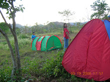 BCPJR FAMILY SET UP TENTS