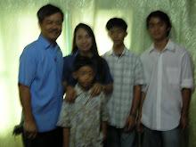 B.C. Patricio Jr.Family