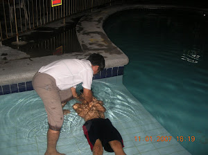 NOV 1 BAPTISM
