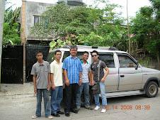 FIELDWORKERS TO METRO MANILA