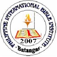 PHILIPPINE INTERNATIONAL BIBLE INSTITUTE-BATANGAS
