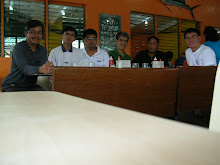 AICP Teachers visited bros. Ems Layco and Jun Reyes
