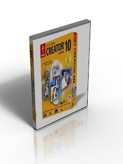 Roxio Easy Media Creator Suite v10.0.044