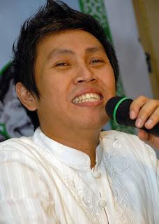 Eko Patrio Artis anggota DPR