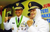 Bibit Waluyo gubernur Jawa tengah