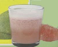 Minuman Juice Jeruk Bali, Orange Juice segar