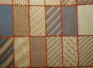 Batik Indonesia heritage