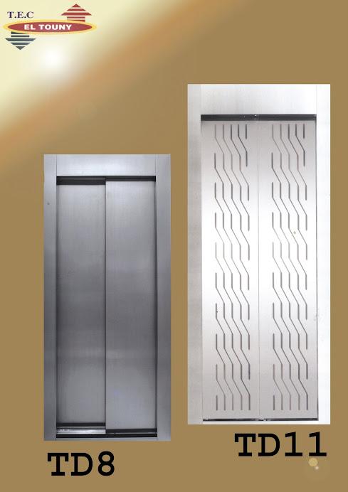 شركة..ريتاج...باور...احدث البواب للمصعد ALITOMATIC مد يل...2009