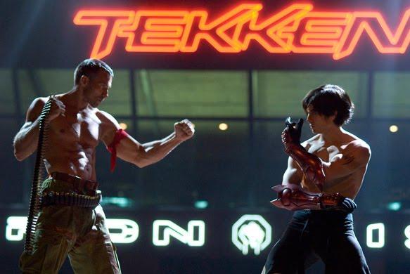 Action movie 2010 tekken tekken watch online tekken movie watch online