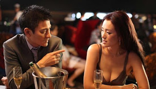 What Women Want ( Gong Li & Andy Lau) | Moech. Hari Yanto