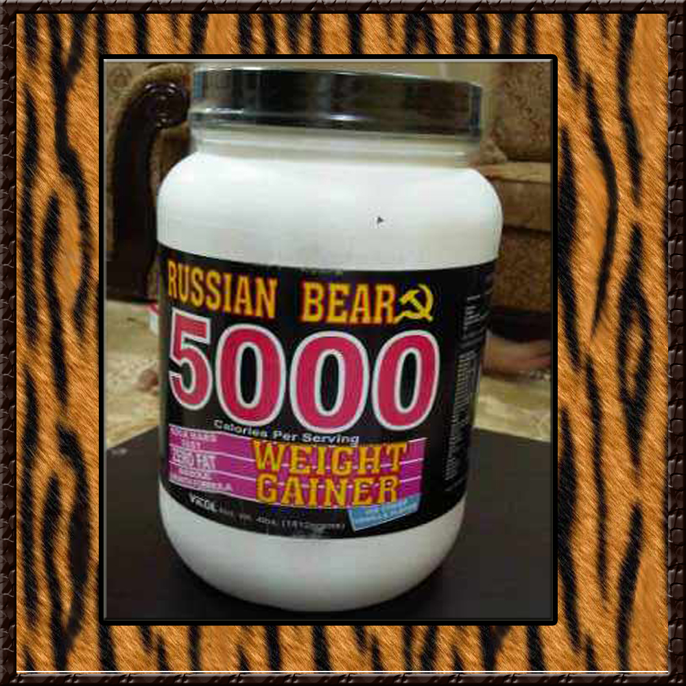 russian bear anabolic amino 10000 xtreme review