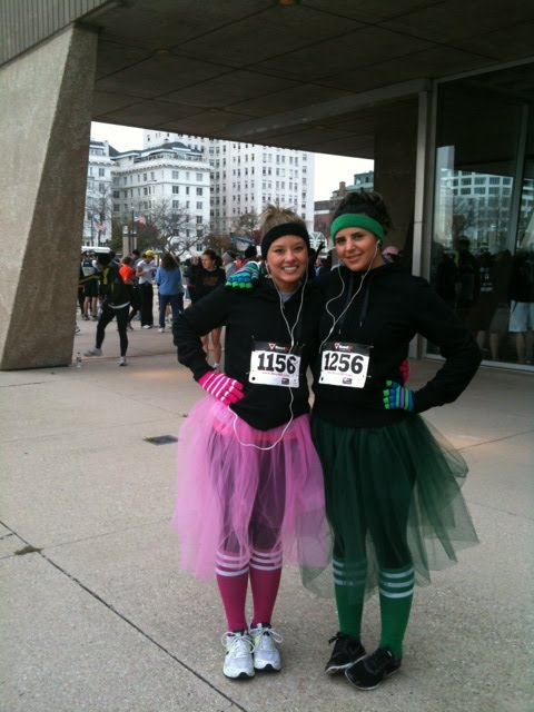 The 5K Lakefront Discovery Run