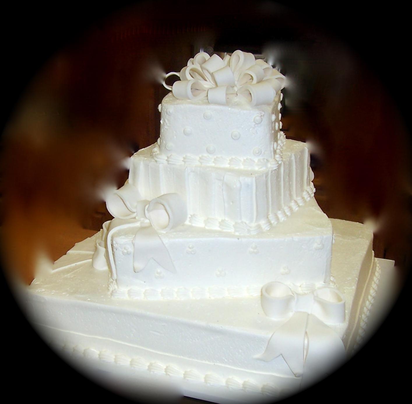 Winter Wedding Cake Flavors: Town Crier Bakery 215-794-9910: December 2009