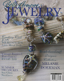 Belle Armoire Jewelry Summer 2009