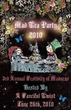 Mad Tea Party 2010 Hosted by Fanicul Twist