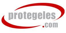 Logotipo de Protégeles.com