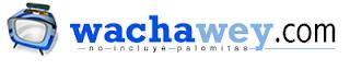 Logotipo página Wachawey.com