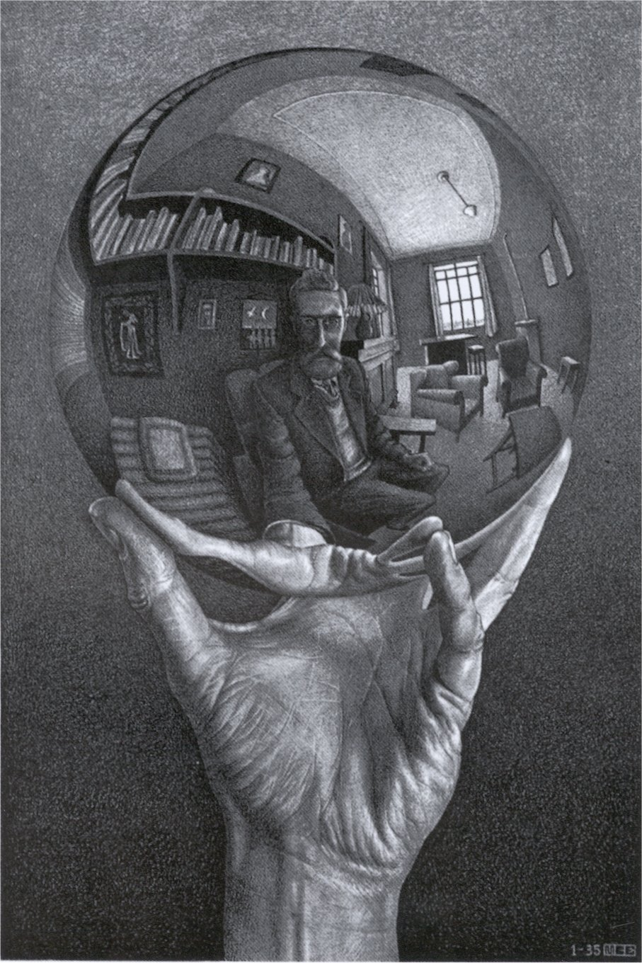 [Image: Hand+with+Reflecting+Sphere+1935+Lithograph.jpg]