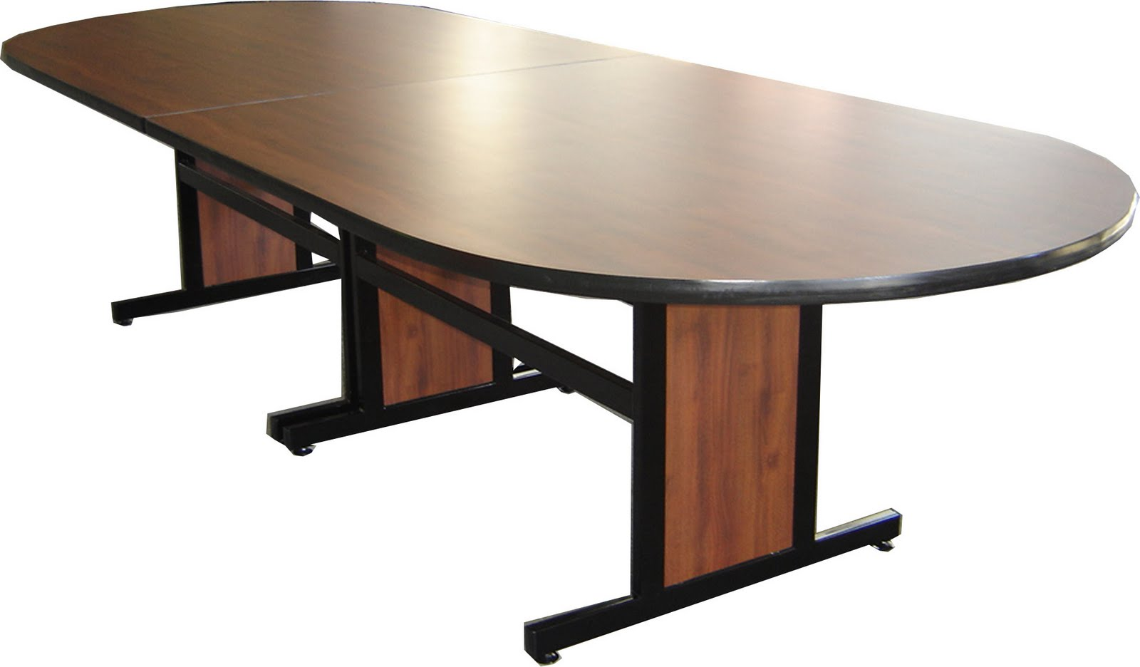 Imported Furniture L Shaped fice Desk