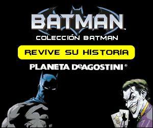 Los comics de Batman en cuadros y lienzos