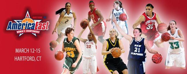 America East Women's Basketball