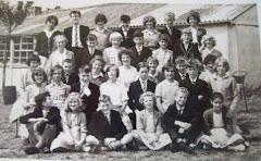 Children at Court Lane