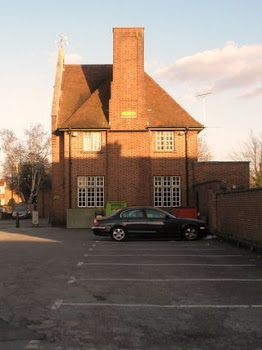 The Old Manor Inn
