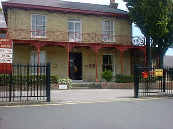 Cosham Park House