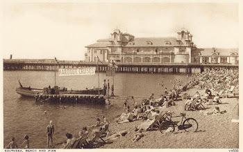 South Parade Pier 1959