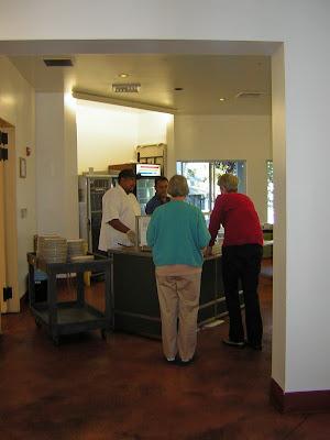 Colonial Gardens Nursing Home Pico Rivera Ca 90660: Marathon Seed