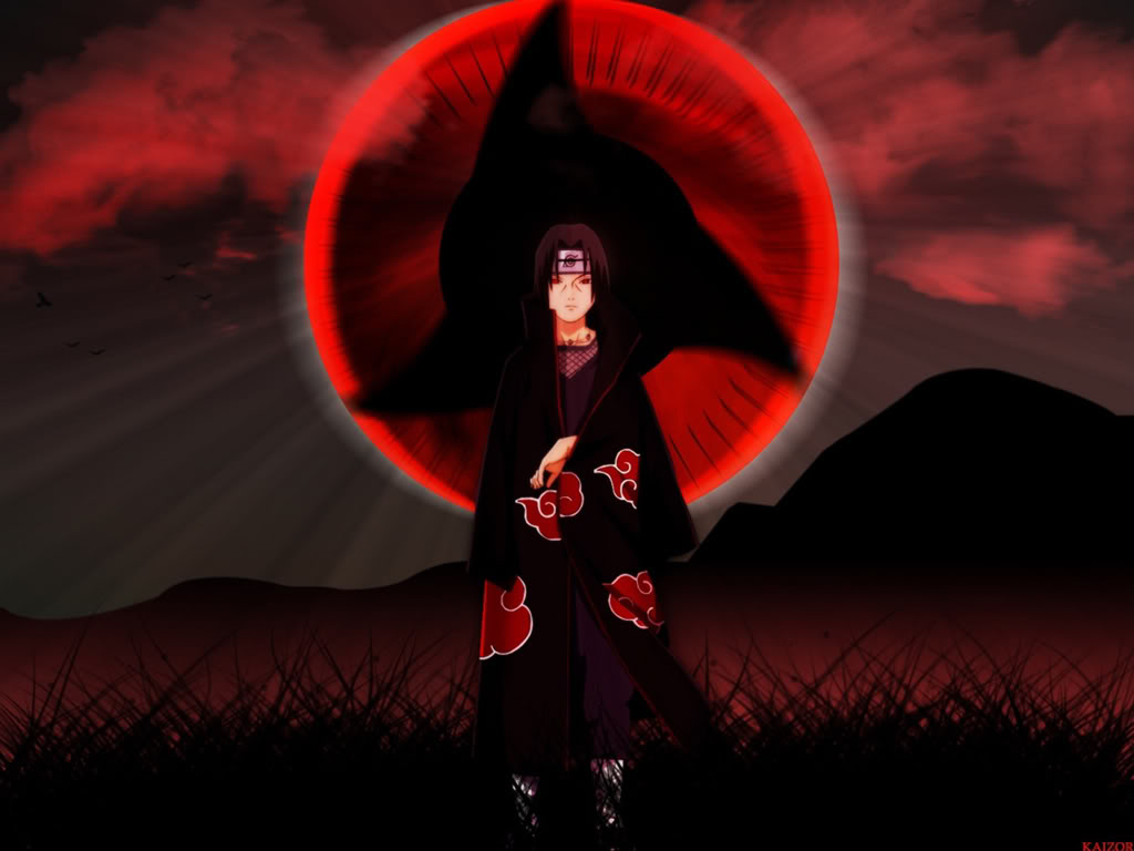 itachi uchiha: ... Uchiha Itachi Mangekyou Sharingan Amaterasu