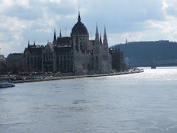 House of Parlament, Budapest