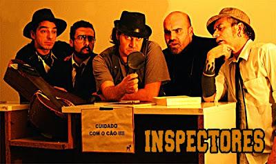 Inspectores [abre noutra janela]