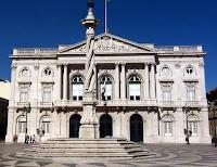 Câmara Municipal Lisboa