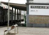 Estação Barreiro-A